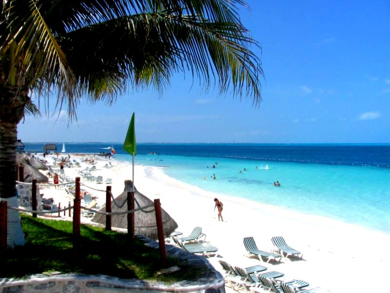 Sex tourism in cancun mexico
